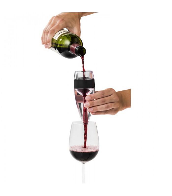 A rateur de vin paul bocuse mediavina for Aerateur de vin darty