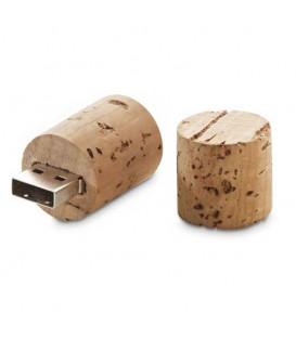 Clé USB bouchon 2 Go