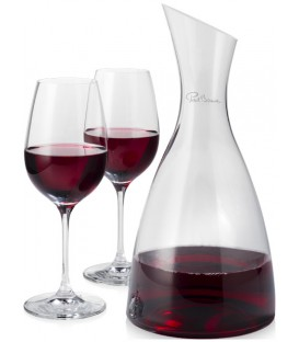 CARAFE & 2 VERRE Paul Bocuse