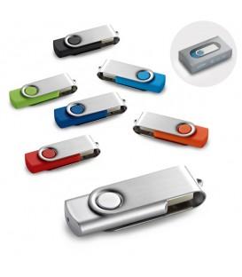 Clé USB PIVOTANTE EN STOCK 1 Go