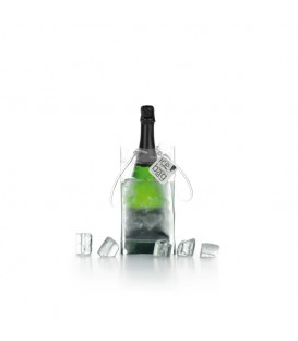 Ice bag® MINI CLEAR
