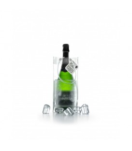 Ice bag® CLEAR ECO