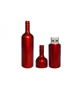 Clé USB bouteille 8 Go