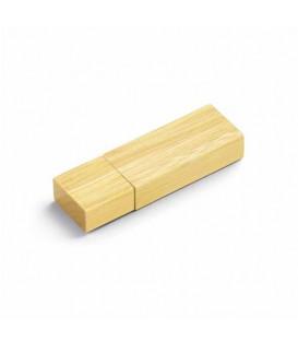 Clé USB BOIS 4Go