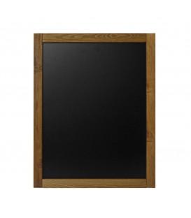 ARDOISE avec cadre bois Format 50x70 cm