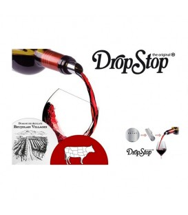 DropStop® Quadri